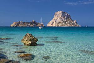 No puedes regresar de Ibiza sin haber visto Es Vedrà