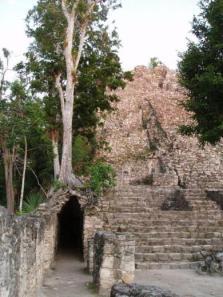 Coba-Quintana-Roo