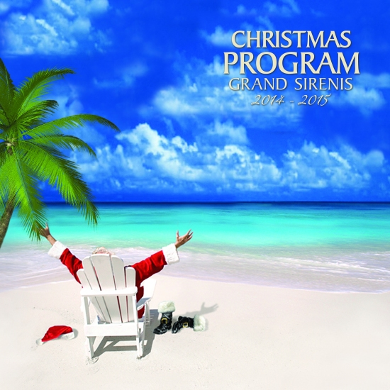Xmas & New Years Program